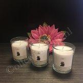 Kaarsen geur