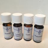 Parfum olie