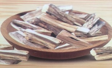 Palo Santo Heilig hout producten