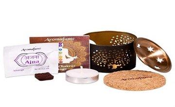 Aromafume wierook