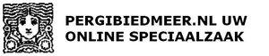 Logo pergibiedmeer