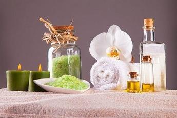 Aroma & Wellness