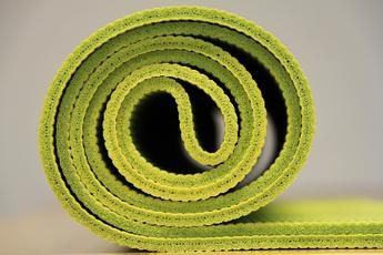 Yoga benodigdheden