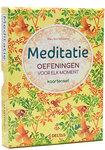 Meditatie oefeningen voor elke dag kaarten