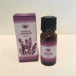 green tree french lavender geurolie