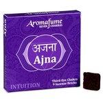 aromafume 6e chakra wierookblokjes
