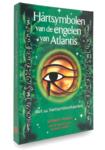 Hartsymbolen van de engelen van atlantis van Stewart Pearce