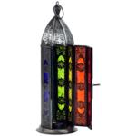 Chakra's oosterse sfeerlicht lantaarn