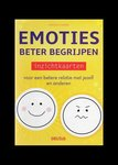 Emoties beter begrijpen inzichtkaarten Andrea Harrn