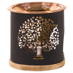 Aromafume Exotic Incense Diffuser Tree of life