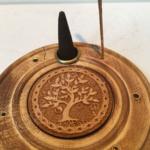 Wierookbrander Levensboom 10cm