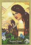 De Wijsheid van de drakenfeeën orakelkaarten van Lucy Cavendish