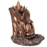 Boeddha Backflow Waterval wierookbrander _