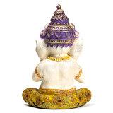 Ganesha beeld in kleur  _