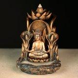 boeddha backflow wierookbrander
