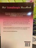 Aromatherapie Handboek van Marion Moen_