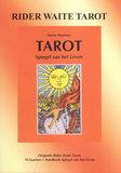Tarot, spiegel van het leven_