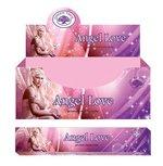 Angel Love wierook - 15 gram