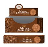 Mayan Prophecies wierook - 15 gram