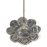 Wierookbrander 8 Tibetaanse voorspoedsymbolen