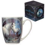 Mok Lisa Parker Journey home Unicorn Design