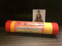Tibetan Dalai Lama Blessing