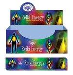 Reiki energy wierook - 15 gram