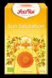 Yogi Tea Sun Solution