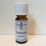 Meditation compositie olie 10 ml