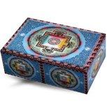Mandala tarot en of sieraden doos