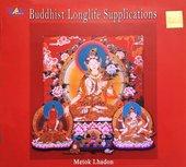 Cd Buddhist longlife supplications
