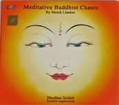 Cd Meditative Buddhist Chants