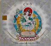 Cd The ocean of Chö practice