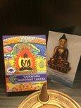 Buddhist Tantra wierookkegels