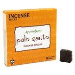 Palo Santo aromafume wierookblokjes