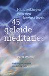 45 geleide meditaties van Peter Wilms