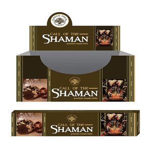 Call of the Shaman wierook - 15 gram