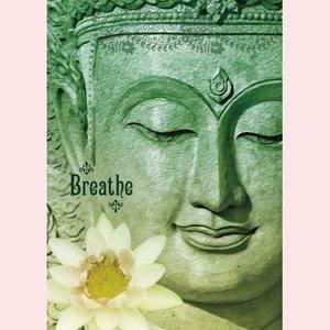 Amber Lotus: Breathe