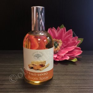 Palo Santo roomspray green tree 100 ml