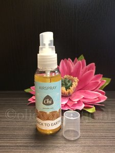 Back to Earth Airspray 50 ml