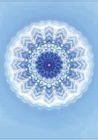 5e - Keel  chakra mandala