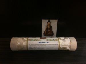 Tibetan Chenrezig