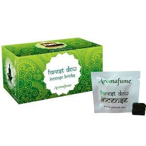 Aromafume Forest Dew wierookblokjes