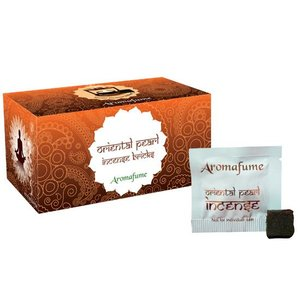 Aromafume Oriental Pearl wierookblokjes