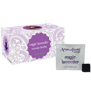 Aromafume Magic Lavendel wierookblokjes