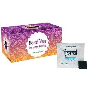 Aromafume Floral Kiss wierookblokjes