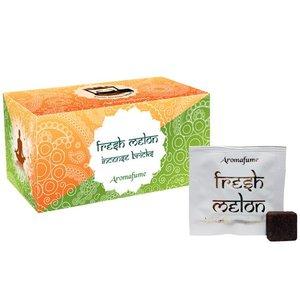 Aromafume Fresh Melon wierookblokjes