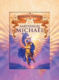 Aartsengel Michaël orakelkaarten van Doreen Virtue