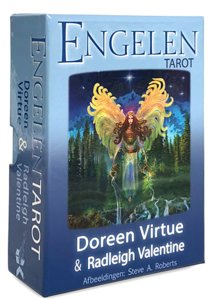 Engelen Tarotkaarten van Doreen Virtue
