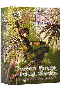 Elfen Tarotkaarten van Doreen Virtue